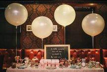 Wedding Sweets / by Whimsical Wonderland Weddings