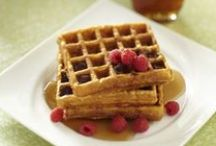Kretschmer Breakfast / Recipes by Kretschmer Wheat Germ / by Kretschmer Wheat Germ
