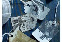 paper goodies / by Annie Montgomery