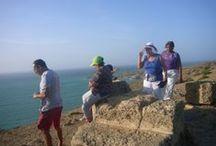 Guajira Linda y Turistica / El turismo en la guajira es la expresión  de una alternativa donde se hace turismo ecológico, donde la humanidad se encuentra con la naturaleza, para un vivir mejor y el acercamiento a nuestra madre tierra. / by Mi Guajira Linda y Turistica