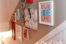 Home Ideas / by Lindsey Herrick