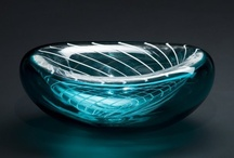 Art - Glass / by Jennifer Gibbs
