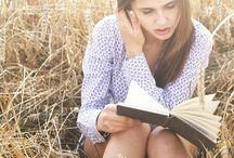 Books Worth Reading / by Sydnee Valdiviezo