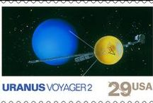 Space Stamps / by U.S. Postal Service