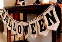 Halloween / by Lindsey Herrick