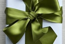 Gift Wrap A Go Go / by Carol Roberts