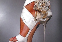 Avant Garde Shoes A Go Go  / by Carol Roberts