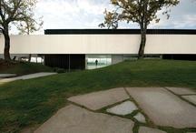 Arquitetura /Casas Contemporaneas / by Inara Malho