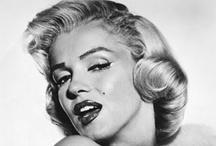 Marilyn A Go Go / by Carol Roberts