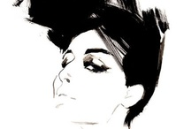 David Downton A Go Go / by Carol Roberts