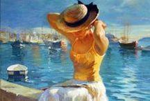 Art Love... / . / by Haifaa Tannous