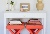 Home Decor  / Decorating, home, paint,  / by Michelle Giauque