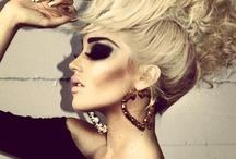 Makeup. / by Sara Cross