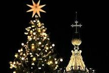 CHRISTmas.. / by Haifaa Tannous