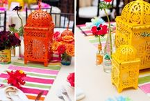 Wedding Brunch Fiesta / Rehearsal Dinner / by Candice Vega-Gershon