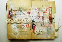 For the love of my journal / by Pip Gerard