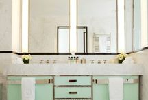 Home / Interior design and home decor ideas and inspiration. / by Caity Baker