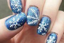 Nail Designs / by Meghan Miller