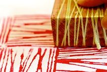 SurFACE / Textile designs / by Milda Designs