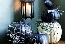 Fall / Halloween / by Brandy Nivens