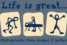 chiropractic.  / to give. to do. to love. to serve.  / by Kate the Great