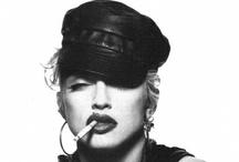 Madonna / by Miss Lipstick