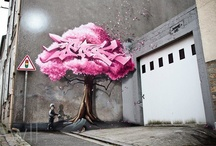 Amazing Art / My favorite Pieces / by Eco-Office Gals