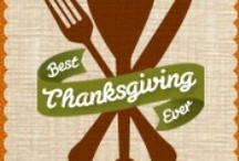 Best Thanksgiving Ever! / by Eco-Office Gals