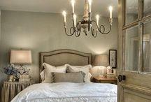 Bedroom Sanctary / by Olga Diaz-Potter