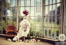 Shoot Ideas - Floral / by Robynn L. Gardner