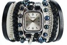 Bracelets / by Galaxy Girl