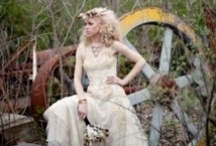 A Sweet Design Woolery Mill Wedding / An amazing post apocalyptic wedding event / by A. Sweet Design