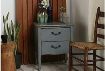 Furniture / by Jill Opp Barrow