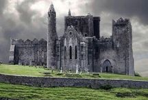 Castles / by Jill Opp Barrow