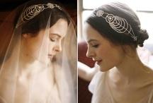 Swoon Worthy Wedding Details / by Sarah Pogorzelski