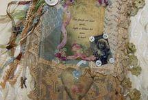 Altered Art Whimsy / by Mary Garrett