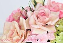 Sugar Flowers / by Sugar Garden