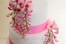 Cakes / by Sugar Garden