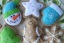 Christmas / by Teresa Reddick