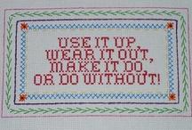 Creative Repurpose & Upcycle / by Teresa Reddick