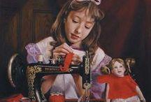 ~~*~~Lovely Memories ~~*~~ / by Teresa Reddick