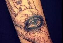 """Ink Ideas / """"Wear your heart on your skin in this life.""""  ― Sylvia Plath / by Meghan Vaughn"""