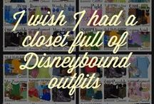 DisneyBound Favorites! / This girl is a genius! / by Jessi Ziegler