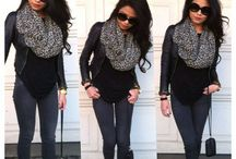 My Style / by Adriana Thompson