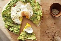 [breakfast] / by Jessica D