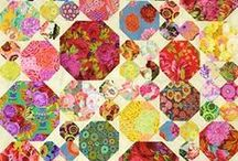 Quilts - Scrappy / by Diane Hock
