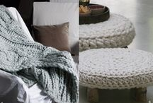 Cosy Cables / by Forest Flower Designs