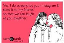 For my FRIENDS!!!!!! / Skanks!!!!! / by Lexy Burdette