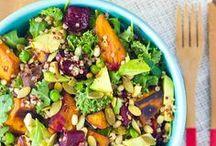 Healthy eats / by Diana Smith