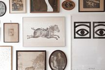 art & design / by Marisa Fava